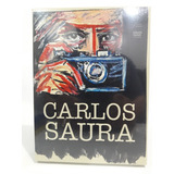 Cria Cuervos + 4 Filmes Carlos Saura - Original Lacrado