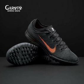 8c2666bec0aa4 Zapatillas Mercurial Vapor Negras Con Azul Hombres - Zapatillas en ...