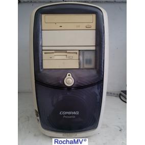 Pc Compac Presario 5bw213 Série 5000