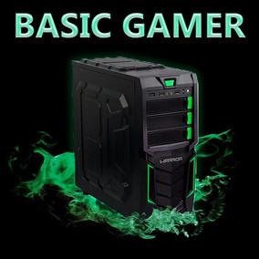 Pc Cpu Gamer 4g Geforce.8400s Wifi Autocad Corel Pb Csgo Lol
