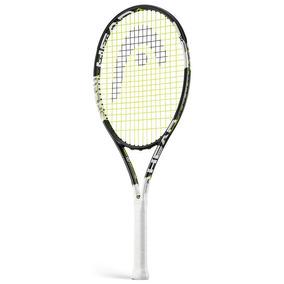 Raqueta De Tenis Head Graphene Xt Speed Jr