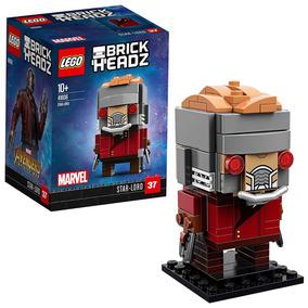 Legos Juguetes Lego Star Lord 41606 Marvel Vengadores