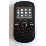 Celular Alcatel Modelo 5404 Com 3 Chips S/ Tampa Traseira
