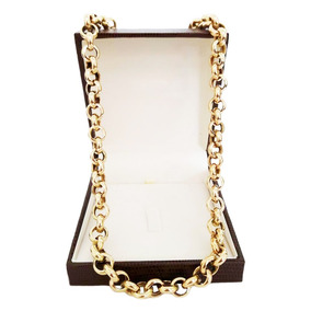 be9d28b5f23 Corrente De Ouro 18k 1.5 Grama 45 C - Corrente de Ouro no Mercado ...