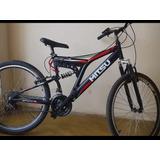 Bicicleta Mitsu Sports Nova Zerada!!!