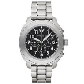 d2fe8dea8e2c Reloj Emporio Armani Ar0527 Nuevo - Relojes Pulsera en Mercado Libre ...