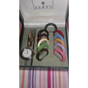Reloj Gucci De Dama