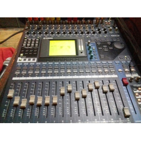 Mesa Digital Yamaha 01v 96vcm