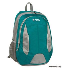 Mochila Porta Notebook Casual Unissex Vix, Chenson 29880