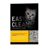 Arena Sanitaria Easy Clean Ultra Aglutinante Emily Pets 4 Kg