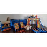 Playmobil Circo Trol - Antigo