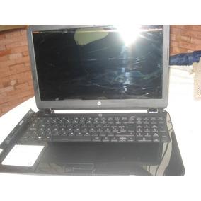 Laptop Hp 15 Para Repuesto 15,6 Pulgadas