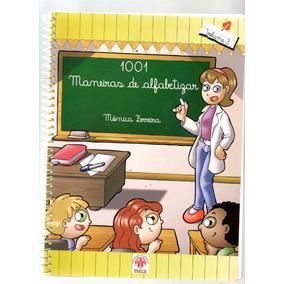 coleao 1001 maneiras alfabetizar