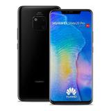 Huawei Mate 20 Pro 128gb 6gb Ram Nuevo Nacional Desbloqueado