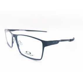 58eb7291de755 Borrachinha Oakley Metal Plate - Óculos no Mercado Livre Brasil