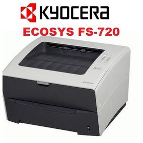 Impresora Laser Kyocera Ecosys Fs-720