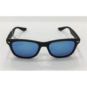 d956ec9f88bb5 Rayban Wayfarer Junior - Óculos no Mercado Livre Brasil