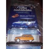 Coleccion Autos Inolvidables Citroen Ami 8 Nro 26