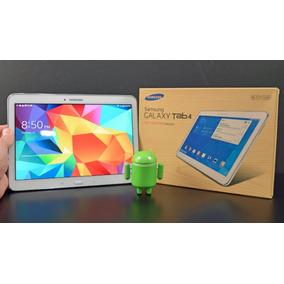 Samsung Galaxy Tablet Tab 4 Ipad