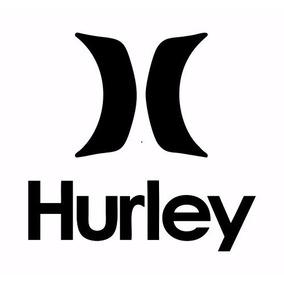 Adesivo Hurley - Acessórios de Exterior para Carros no Mercado Livre ... 3a9bbebac4