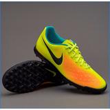 Remate Zapatillas Nike Magistax Ola 2 Grass Sintetico Ndph