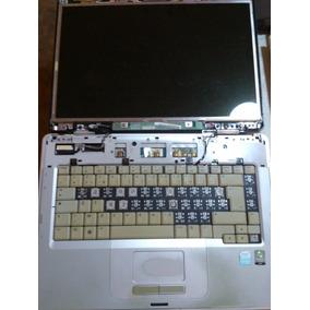 Laptop Compaq Presario C500 Para Repuesto