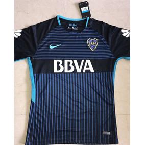 Camiseta De Boca Junior