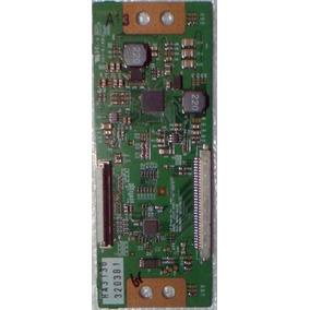 Placa T-con 6870c-0442b Tv Lg 32lh510b 32lf510b