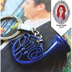 Chaveiro Trompa Azul How I Met Your Mother