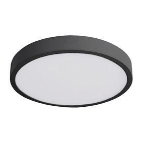 Luminario Lamparas Techo Sobreponer Led Tl-2815.n40 Illux