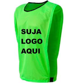 Kit Colete De Futebol Personalizado - Coletes de Futebol no Mercado ... 0cfd188bd38cf