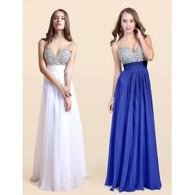 Alquiler de vestidos de fiesta usados
