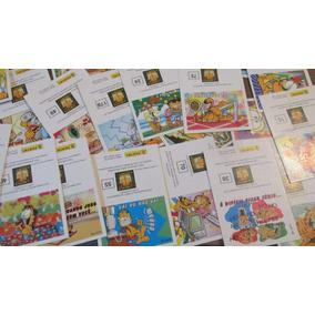Garfield 30 Cards Diferentes