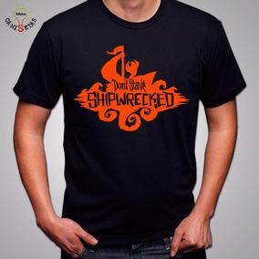 Don`t Starve - Camisetas e Blusas no Mercado Livre Brasil cfe958b6012f0