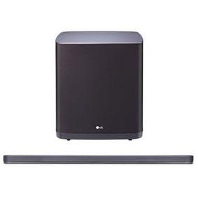 Soundbar Lg Sj9 5.1.2 Dolby Atmos Sound Sync 500w Bivolt