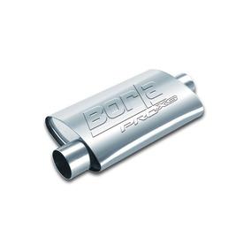 Silenciador Deportivo Borla Pro Xs 3 Cento 14x9.5 - 40359