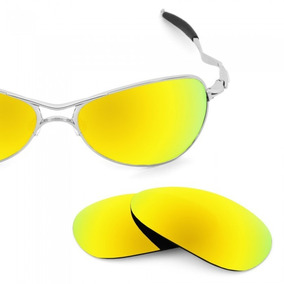 Lente Hotlentes Yellow Sun P  Oakley Crosshair S Oo4060. R  120. 12x R  10 sem  juros 6102e4236d