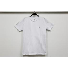 8d1fa0f2c7 Camisa Básica Masculina Polo Wear Branca P0000298810