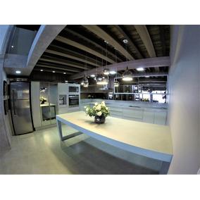 Cozinha De Showroom