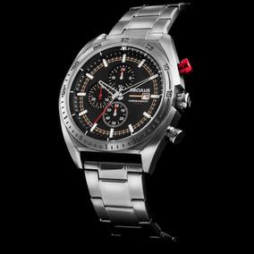 Relógio Masculino Seculus 90008g0svna1 Promo Verão