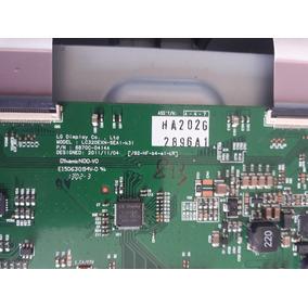 T-con Tv Panasonic Modelo Tc-lc320exn Sea1-k31
