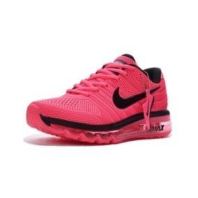 newest 497d9 caf41 Nike Air Max Baratas - Zapatillas Nike Rosa chicle en Mercado Libre ...
