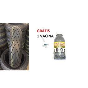 Pneu Traseiro Remold 130/70-17 Twister Cb 300 Fazer ´ ;