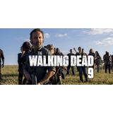 The Walking Dead 9ª Temporada Completa E Dublada - Leia Tudo