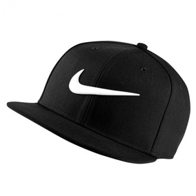Bone Aba Reta Nike - Bonés Nike para Masculino no Mercado Livre Brasil f9c46d097d4