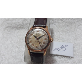 c189c601e90 Relógio Britix Militar Antigo - Relógios no Mercado Livre Brasil
