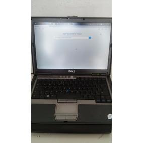 Notebook Dell Latitude D531 (1gb De Ram 80 Gb De Hd)