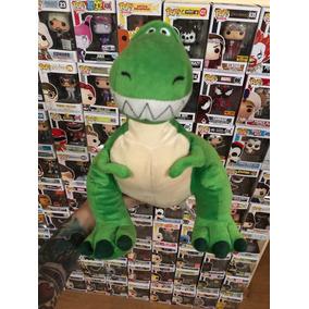Tiranosaurio Rex Peluches - Muñecos y Accesorios en Mercado Libre ... d68e4adc27f