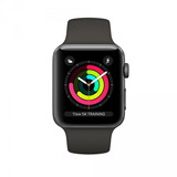Usado - Apple Watch Series 3 Gps 42mm Space Grey