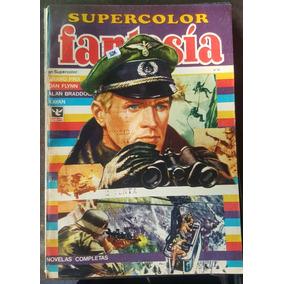 Fantasia Supercolor 45 Columba